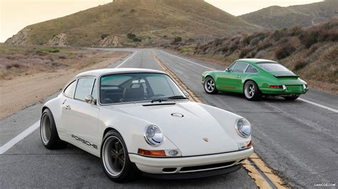 singer porsche wallpaper singer 911 wallpaper wallpapersafari