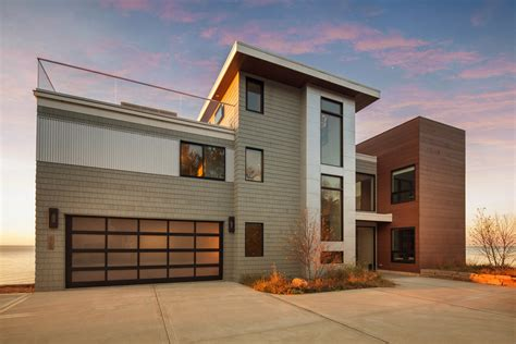 chicago home builders chicago illinois exterior architectural photography luxury