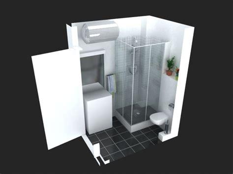 Impressionnant Meuble De Salle De Bain Lapeyre #4: implantation-salle-de-bain-implantation-salle-de-bain-leroy-merlin-08100253-3d-3m2-4m2-5m2-9m2-sous-combles-pente-bains-lapeyre-le-design-b.jpg