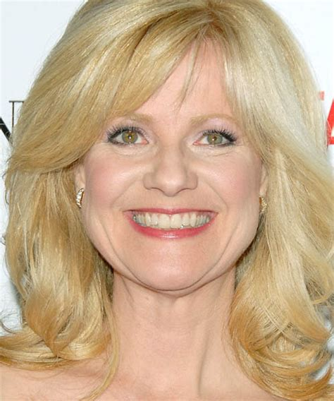 bonny weavon hairstyle bonnie hunt hairstyles for 2017 celebrity hairstyles by