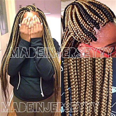 color weave for box braids box braids with color box braids pinterest box