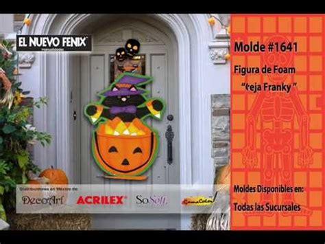 imagenes de halloween fieltro moldes halloween 2014 youtube