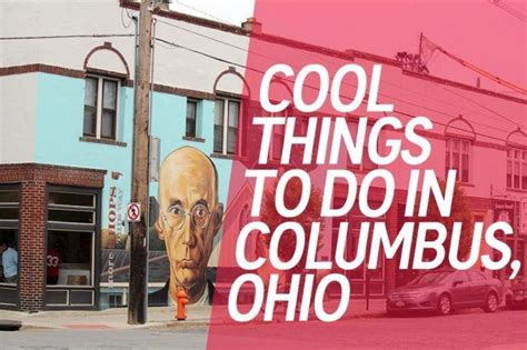 places to get ombre in columbus ohio columbus ohio hipster city guide travel tips
