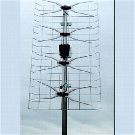 uhf phased array tv antenna mwavecomau