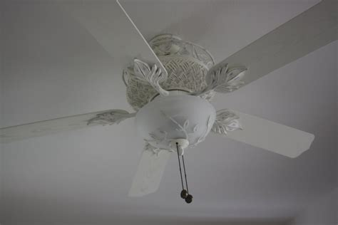 shabby chic ceiling fan with light shabby chic ceiling fans 10 tips for buyers warisan