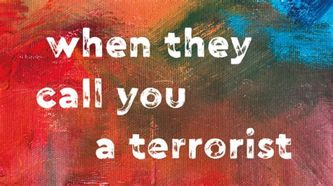 when they call you a terrorist a black lives matter memoir books black lives matter memoir reveals the human cost of
