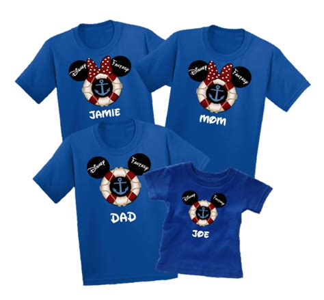 Disney Tshirt disney family cruise vacation t shirts the official site