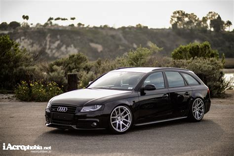 Audi B8 Tuning by Modified A4 Avant B8 1 Tuning