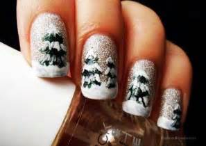 Christmas nail art design ideas 2013 2014 5 jpg