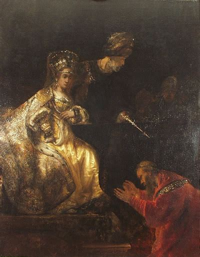 estera history file rembrandt haman begging the mercy of esther jpg