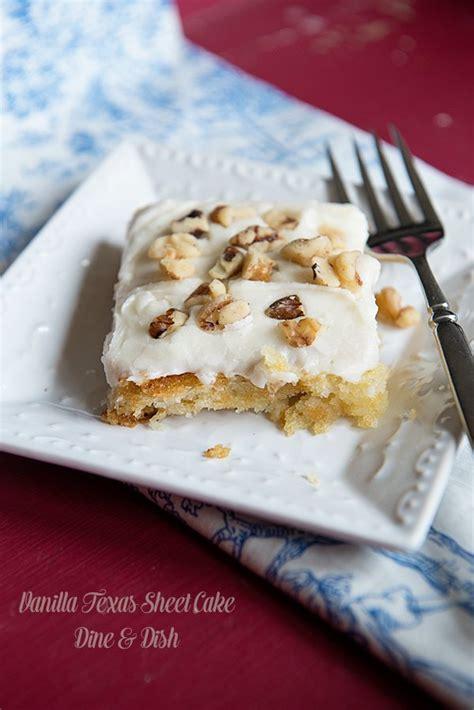 vanilla sheet cake recipe cake costco vanilla sheet cake in cook and post