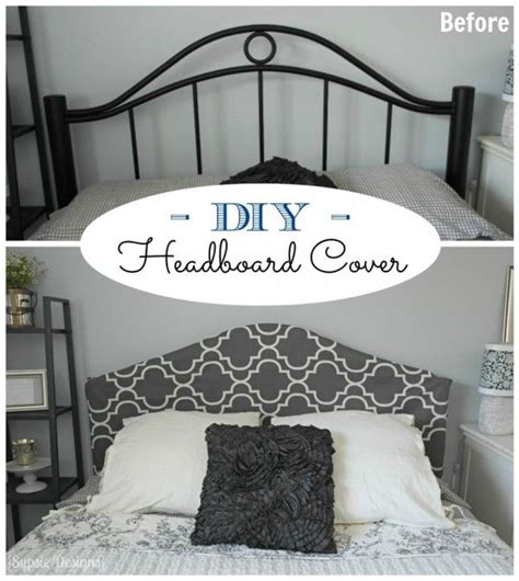 How To Cover Headboard by 25 Unique No Sew Slipcover Ideas On Diy