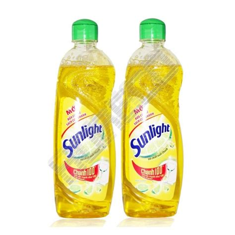 Dish Wash Wholesales Dish Wash Liquid Sunlight Lemon 750g
