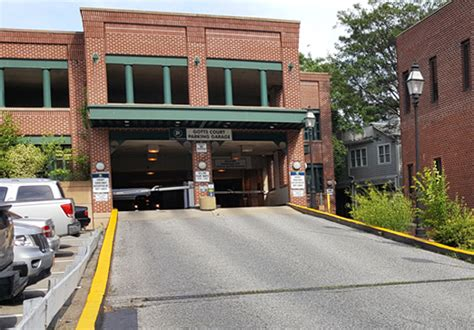 Annapolis Md Parking Garages by Gott S Court Garage City Of Annapolis Maryland Md