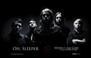 Oh Sleeper Band by Oh Sleeper Band Quotes Quotesgram