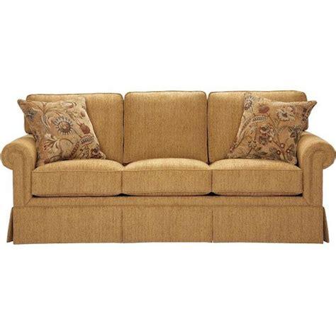 sofa broyhill broyhill furniture audrey stationary sofa wayside