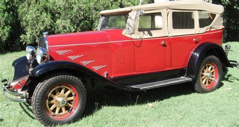 chrysler phaeton chrysler phaeton modelo 1930 serie 70 digno de ver http
