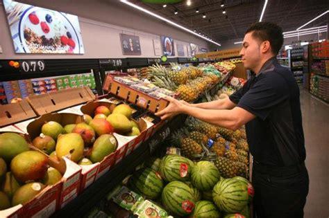grocery aldi stores enter inland retail battle press