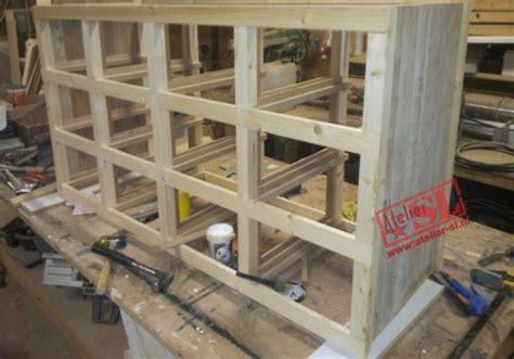 lade mondo convenienza maken een dressoir sloophout