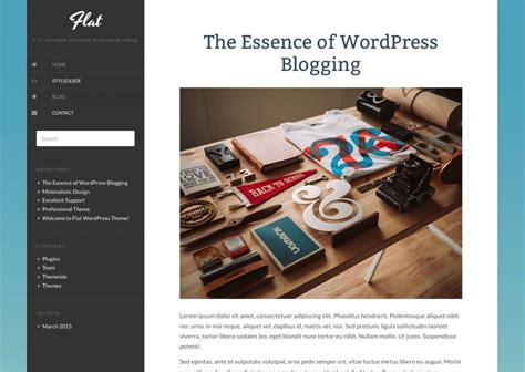 x theme blog read more 15 best free personal blog wordpress themes templates 2017