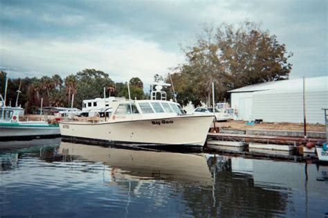 lobster boat for sale florida 1980 1 key west commercial fishing crabbing lobster