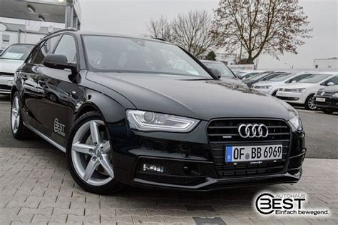 Inspektion Audi A4 Avant Kosten by Audi A4 2014 Oder 2011 Upcomingcarshq