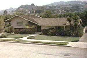 Front To Back Split Level House Plans by The Brady Bunch House Mystery S W Lothian Author