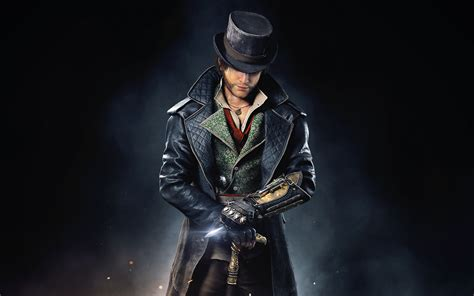 assassins creed syndicate official assassin s creed syndicate hd wallpapers free download