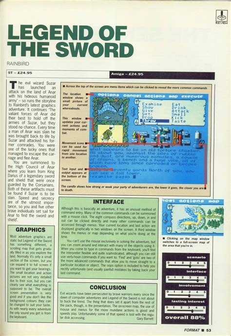 age of swords book two of the legends of the empire books atari st legend of the sword scans dump