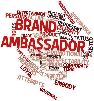 Brand Ambassador Companies by Gate City Management Gate City Management Opportunity For Brand Ambassador