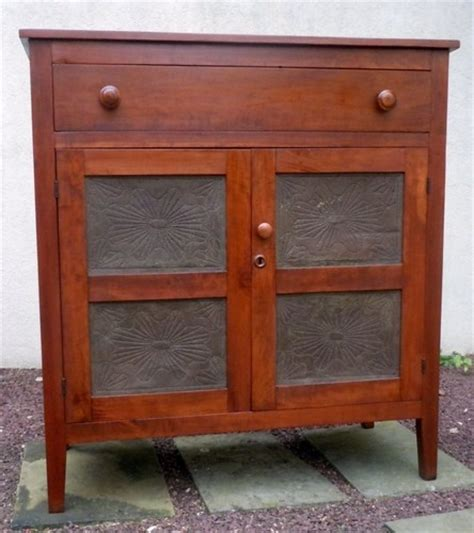 antique pie safe ebay woodworking projects plans