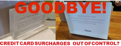 Sle Credit Card Number In Australia Australia To Curb Outrageous Credit Card Surcharges Charged By Businesses Your Next