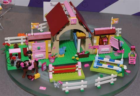 Ready Lego 3189 Friends Heartlake Stables Diskon lego friends set car interior design