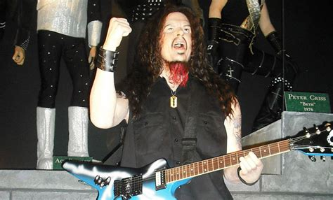 figure of yourself nyc dimebag darrell dose of metal