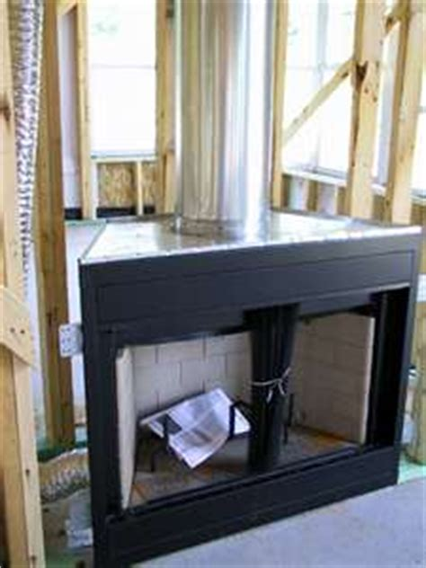 Factory Built Fireplace by Care Maintenance Of Your Factory Built Fireplace