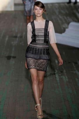 Summer 08 Trends Sheer Fabrics by Summer 2011 Sheer Fabric Trends