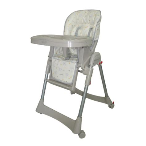 retro steelcraft high chair steelcraft and bunny hi lo reviews productreview au