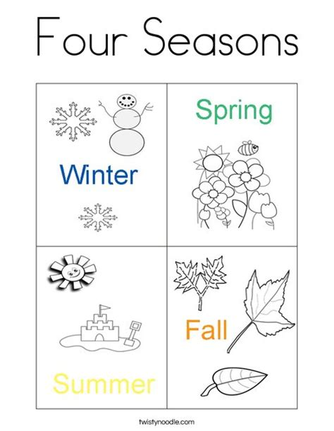 6 week youth pre season workout books four seasons coloring page twisty noodle