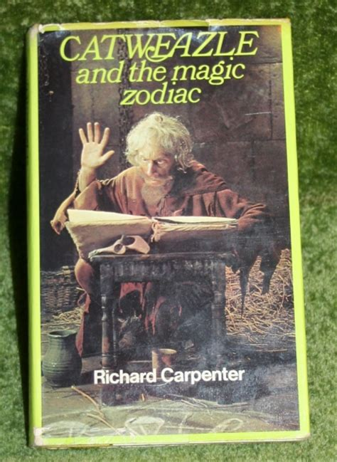 the magician s books catweazle and the magic zodiac storping museum