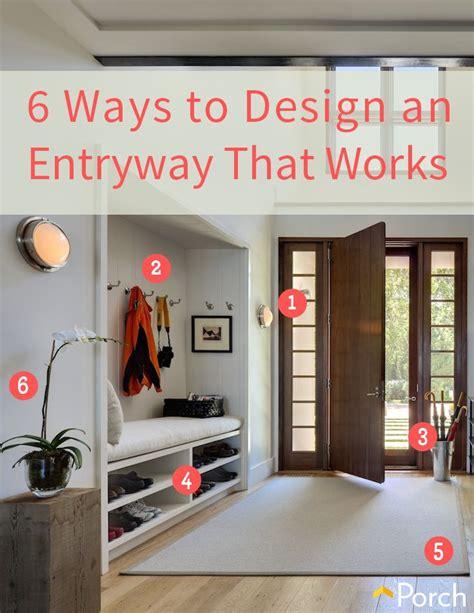 superb Front Door Entrance Decorating Ideas #4: a19122342c577b8733875b17e5898d75--room-additions-mud-rooms.jpg