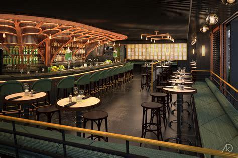 absinthe room le district absinthe bar akueous design akueous design