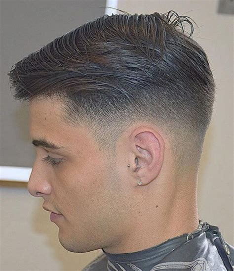 best tapered haircuts the best taper fade haircut for men charmaineshair com