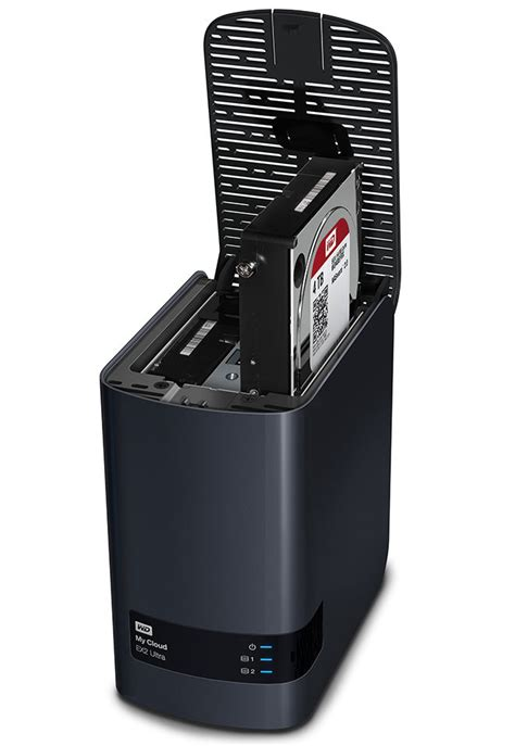 western digital announces   cloud  ultra nas
