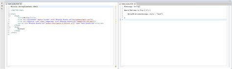 play scala template java scala ide play 2 eclipse in not highlighting