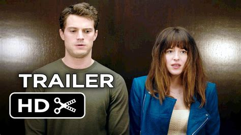 film fifty shades of grey full movie hd fifty shades of grey official trailer 2 2015 jamie