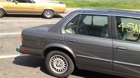 1985 Bmw 318i by 1985 Bmw 318i 5 Speed