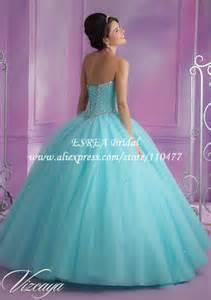 vestidos de quinceañera color aqua vestidos de xv a 241 os color azul aqua buscar con