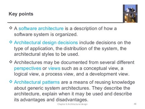 repository pattern advantages and disadvantages architectural design