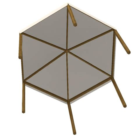 gazebo esagonale in legno gazebo pergola in legno hexagonal