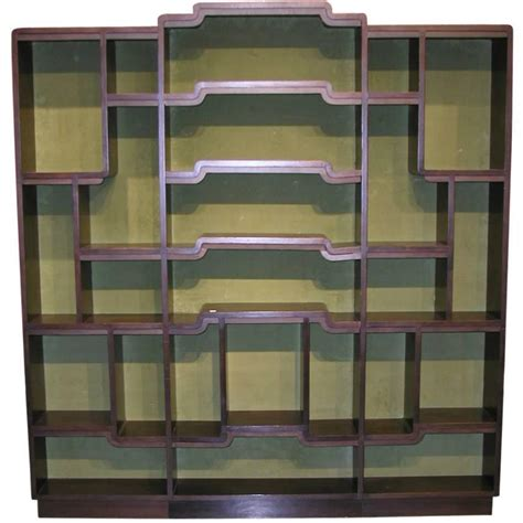 japanese bookshelves william adair bernoudy taliesin trained architect custom